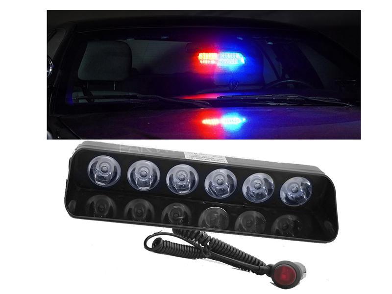 Police Led Lights >> Buy Dashboard Police Led Lights S6 Big In Pakistan Pakwheels