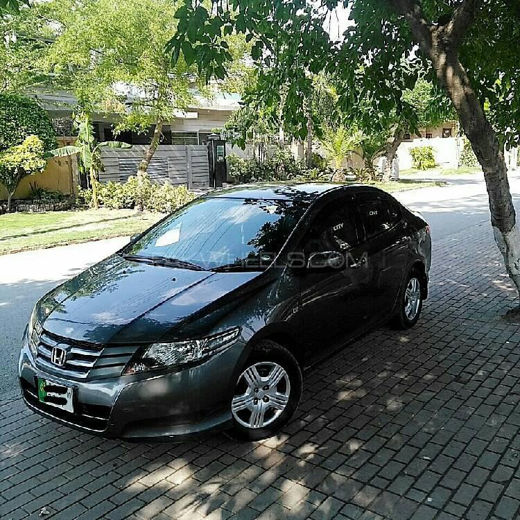 Honda City 1 3 I Vtec Prosmatec 2009 For Sale In Lahore Pakwheels