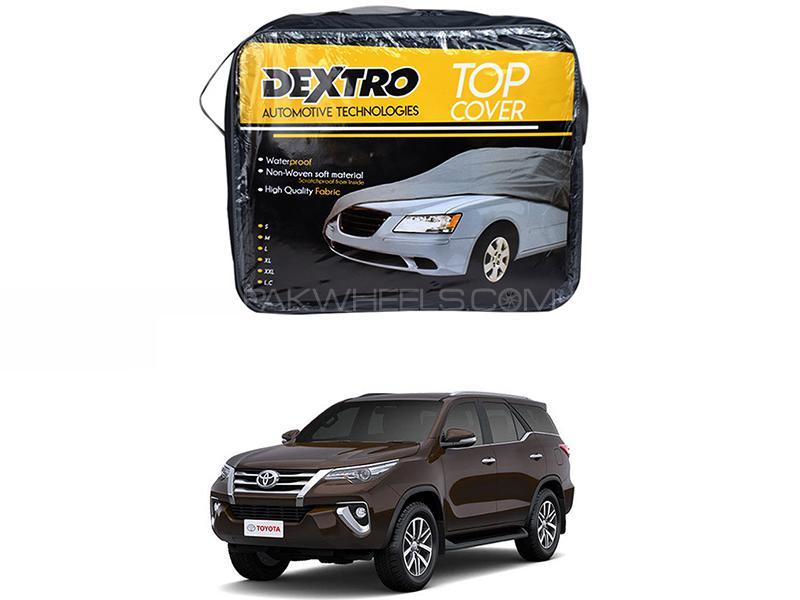 Dextro Top Cover For Toyota Fortuner 2013-2019 in Karachi