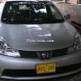 Nissan Wingroad 2007 Image-4