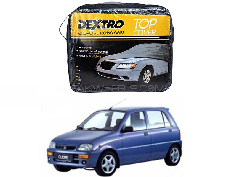 Dextro Top Cover For Daihatsu Cuore 2000-2012 in Karachi