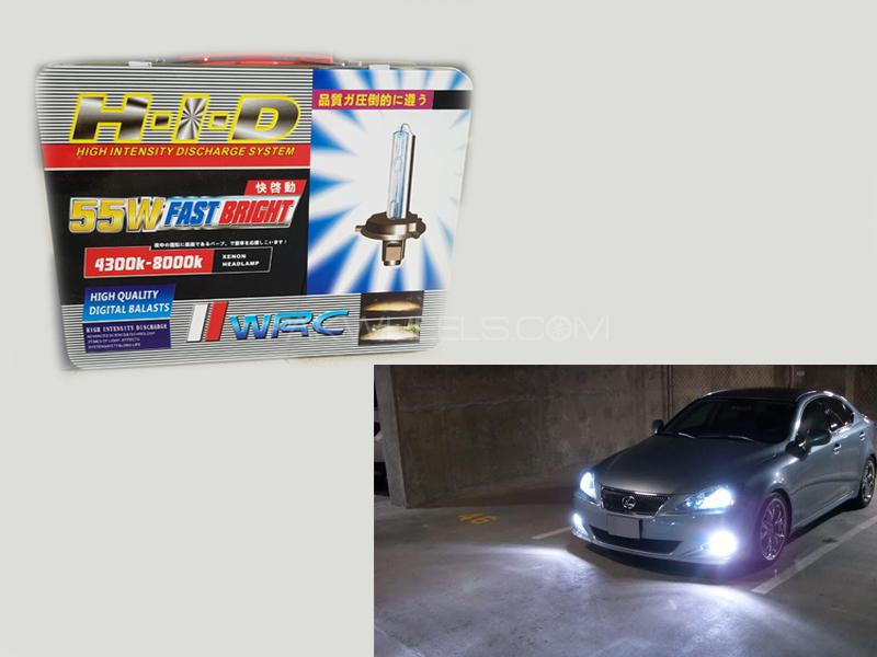 Wrc Hid Kit 9005 55w in Lahore