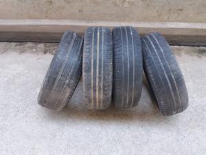 matrix 2004 tire size