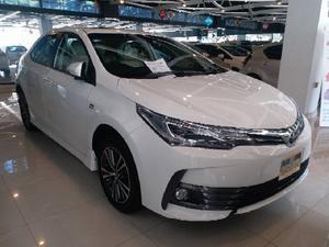 Used Toyota Corolla Altis Grande CVT-i 1.8 2019
