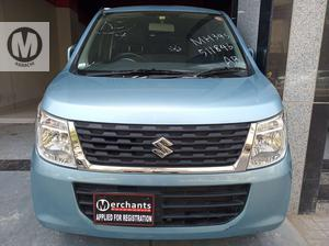 Suzuki Wagon R FX