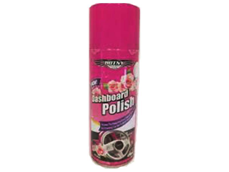 Botny Dashboard Polish 450ml - Rose Image-1