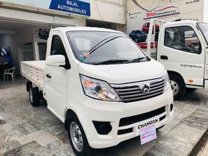 Used Changan Kaghan XL Base Grade 2019