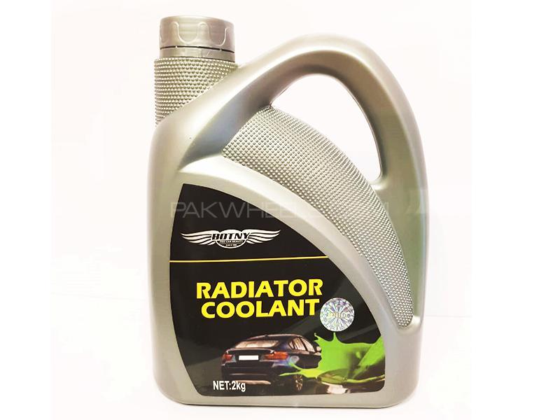 Botny Radiator Coolant 2Kg Image-1