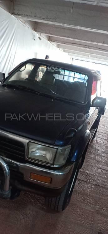 Toyota Hilux 1995 Image-1