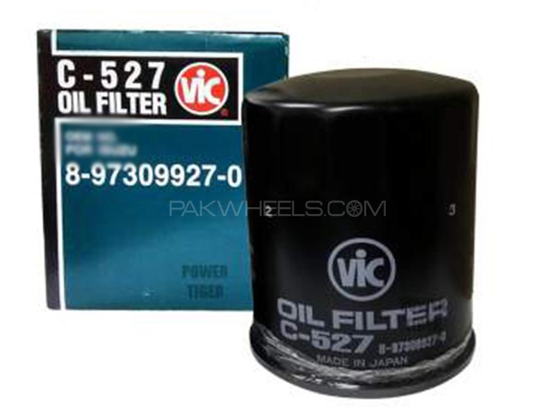 Vic Oil Filter For Suzuki Every 2005-2019 - C-932 Image-1