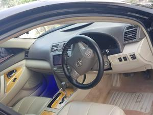 Toyota Camry Up Spec Automatic 2 4 2007 For In Dera Ismail Khan