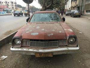 Ford Other 1978 Cars for sale in Karachi | PakWheels