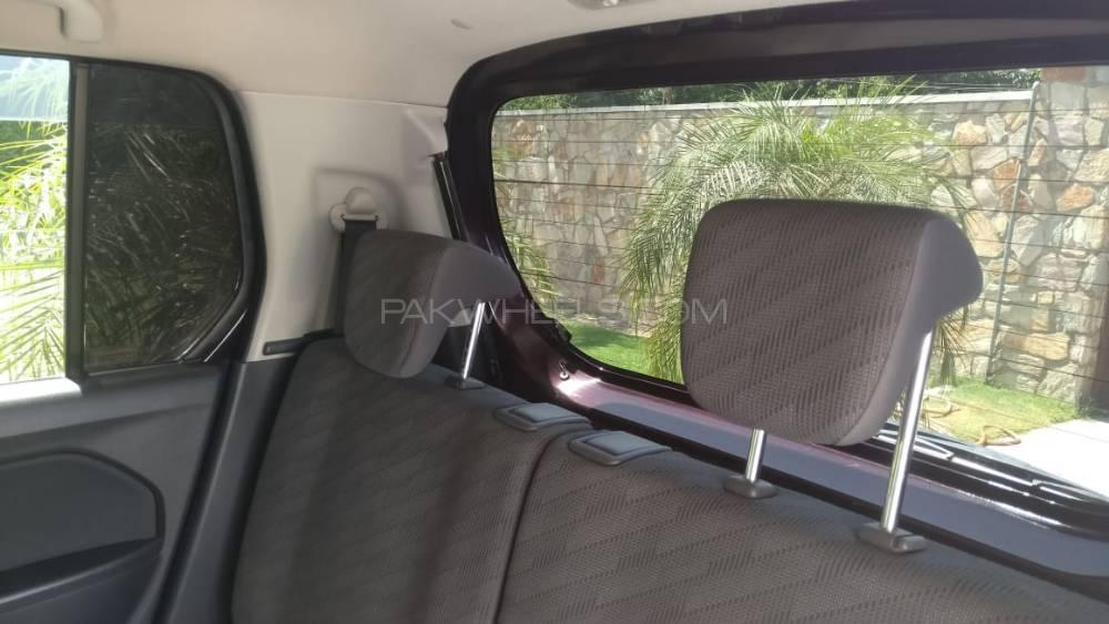 Suzuki Wagon R FX Limited 2014 Image-1