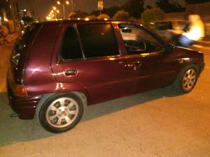 Daihatsu Charade 1993 Cars For Sale In Karachi Pakwheels