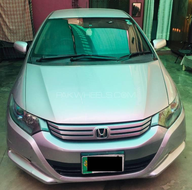 Honda Insight 2010 For Sale In Lahore