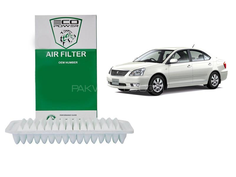 Eco Power Air Filter For Toyota Premio 2001-2007- EPPU-T050 Image-1