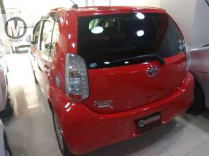 Toyota Passo +Hana-c