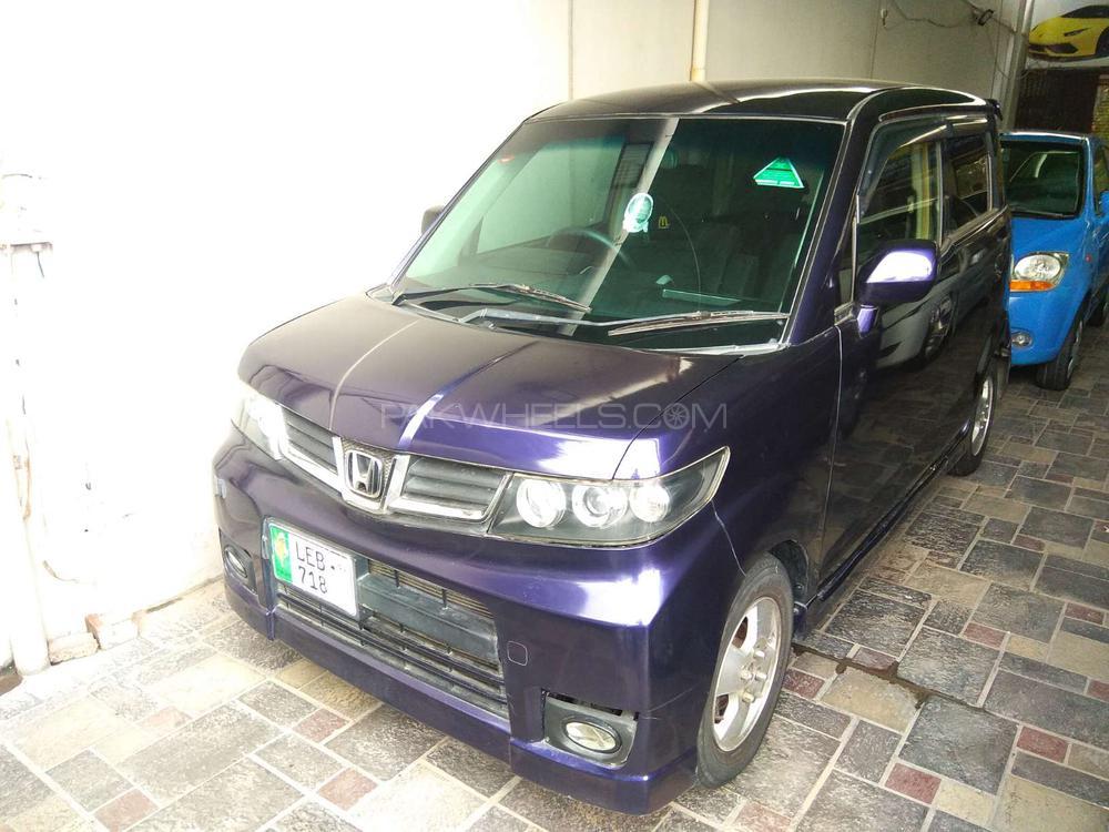 Honda Zest Spark G 2009 For Sale In Lahore Pakwheels
