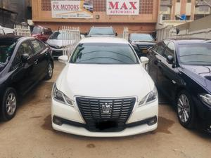 Toyota Crown Cars for sale in Pakistan | PakWheels