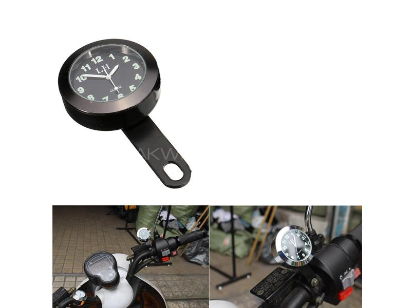 Analog Clock for Bikes in Lahore
