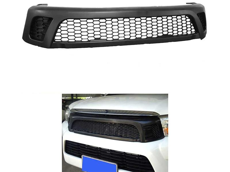 TRD Front Grill For Toyota Revo 2016-2019 Image-1