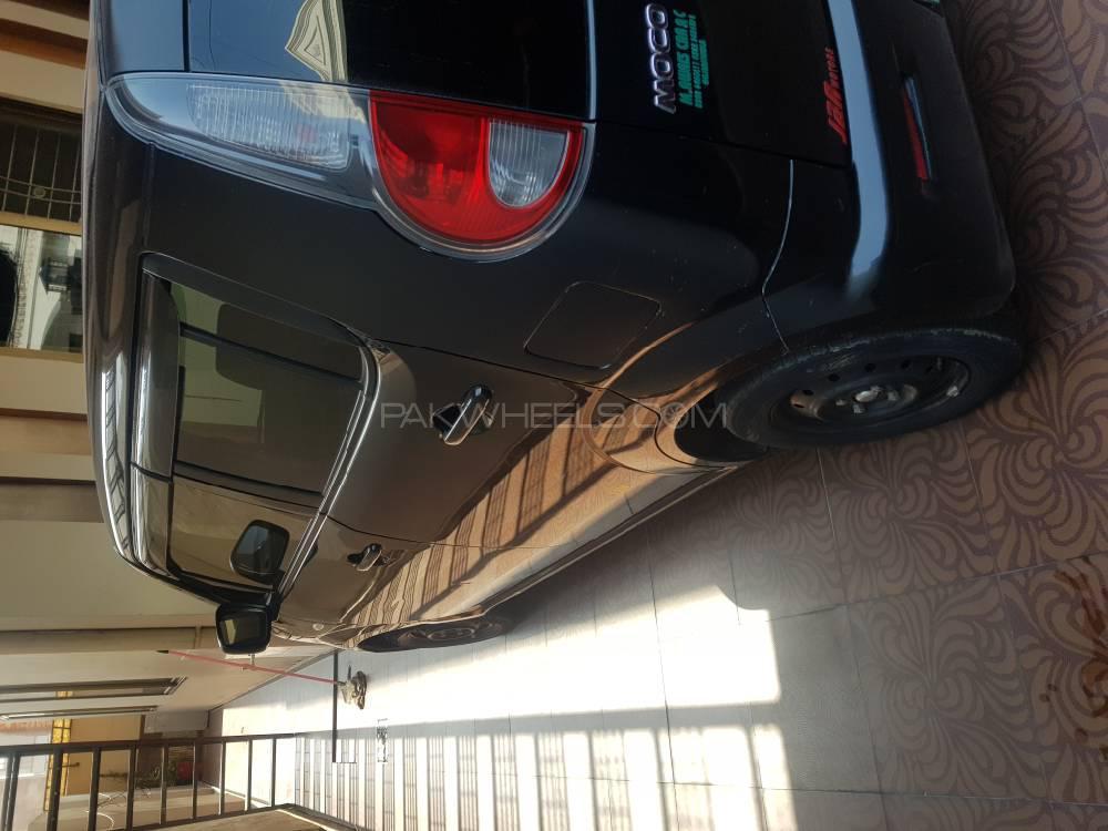 Nissan Moco 2018 Image-1