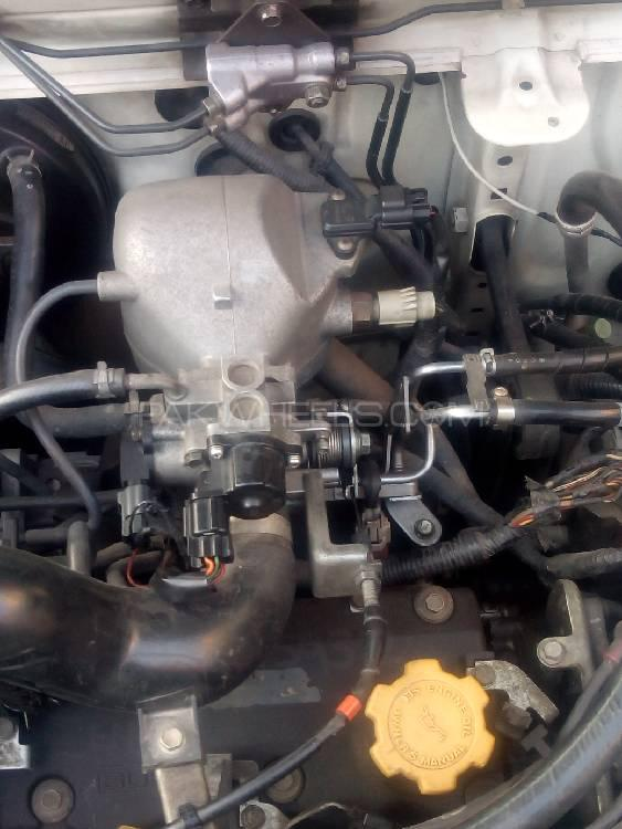 Subaru Pleo A 2012 Image-1