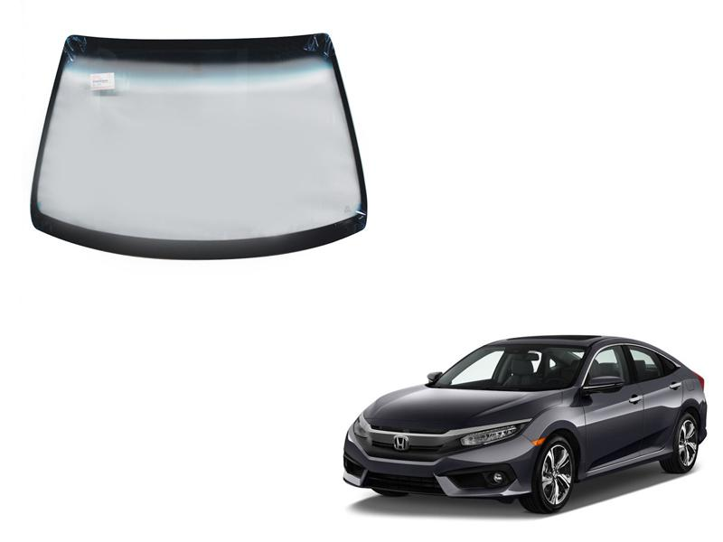 Windscreen For Honda Civic 2016-2019 Grade A in Lahore