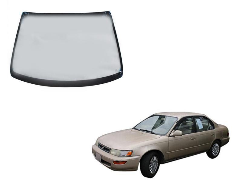 Windscreen For Toyota Corolla 1992-2001 Grade A in Lahore