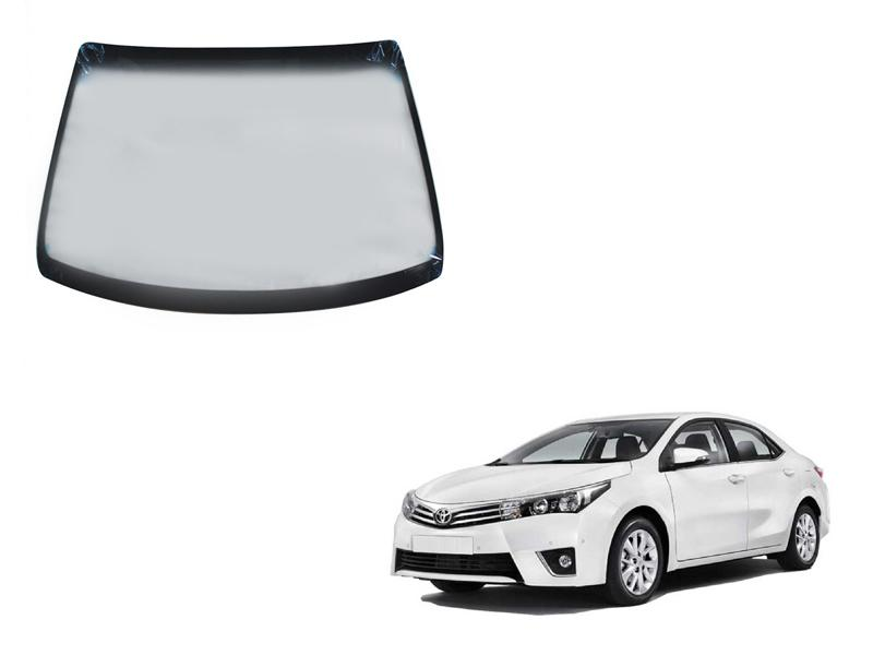 Windscreen For Toyota Corolla 2014-2017 Gli Grade A in Lahore