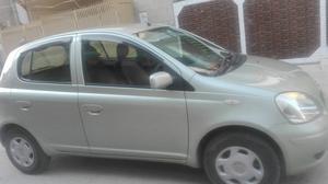 Toyota Vitz 2002 Cars for sale in Pakistan | PakWheels