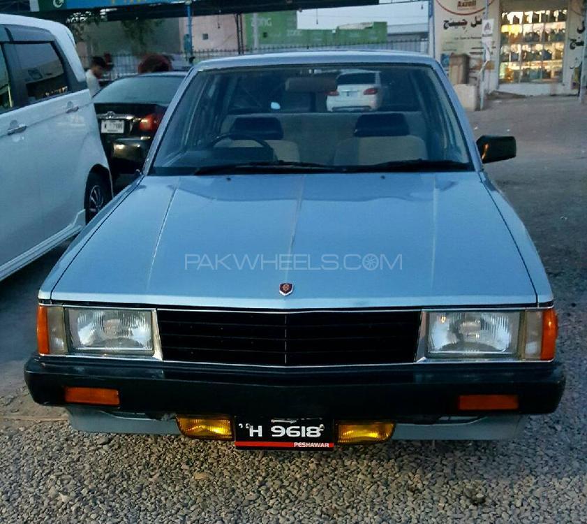 Toyota Corona 1983 Image-1