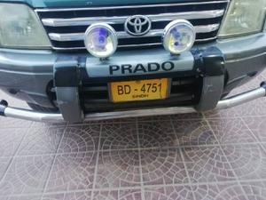 Best 3rd Row Suv Used >> Suv For Sale In Pakistan Pakwheels