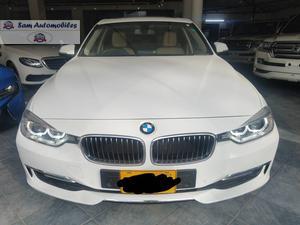 Bmw Cars For Sale In Karachi Pakwheels