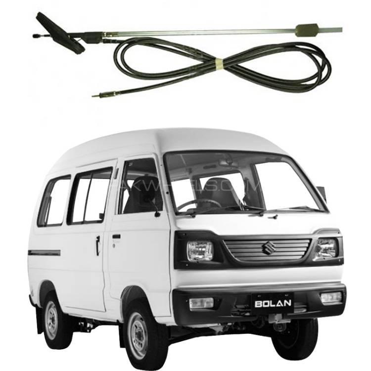 FM Antenna For Suzuki Bolan