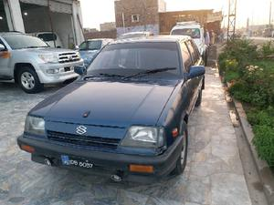 Suzuki Khyber - Khyber Cars for sale at Low Prices in Pakistan