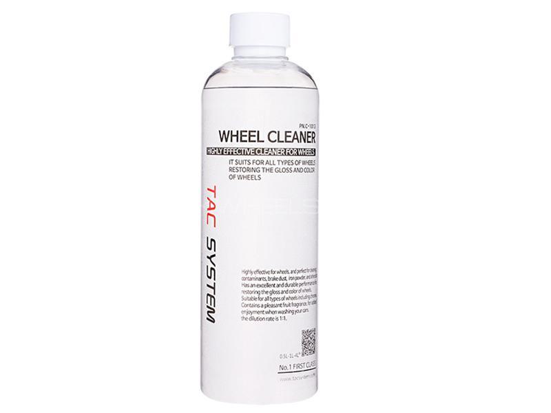 Tac System Wheel Cleaner  Image-1