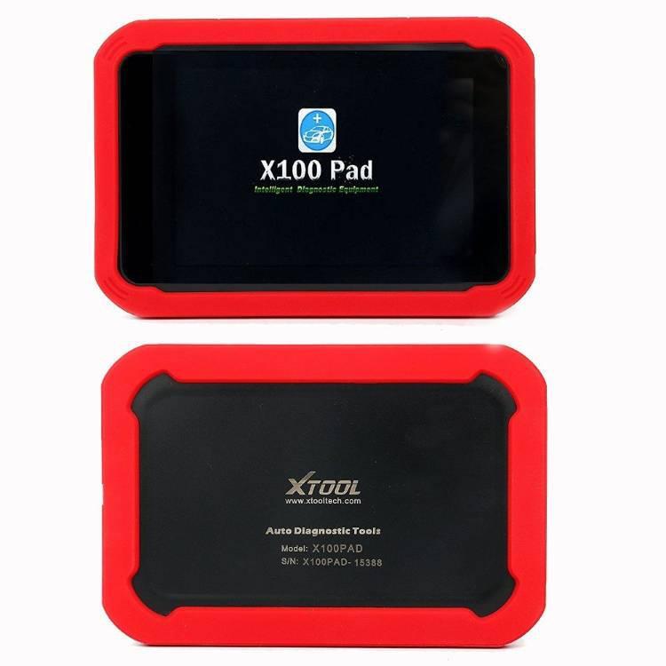 All CAR Key Programmer XTOOL X100 PAD OBD2 Car Scanner Suzuki Software
