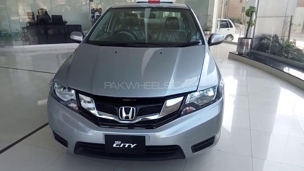 Honda City 1 3 I Vtec 2019 For Sale In Faisalabad Pakwheels