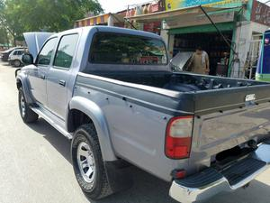 toyota hilux double cab 1999 for sale in rawalpindi