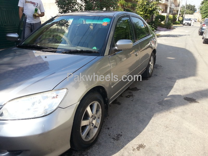 How To Check if Meter is Tampered or Reversed? - honda civic 2005 3085699