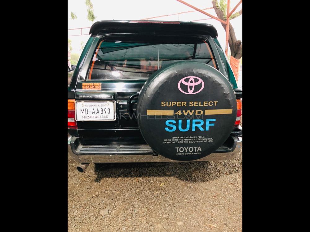 Toyota Surf 1995 Image-1