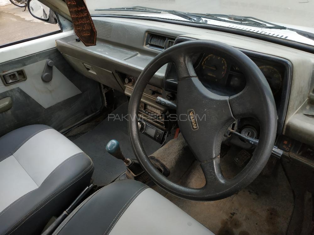 Daihatsu Charade Cl 1984 For Sale In Karachi Pakwheels