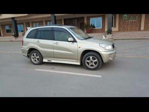 Toyota Rav4 Cars for sale in Pakistan | PakWheels