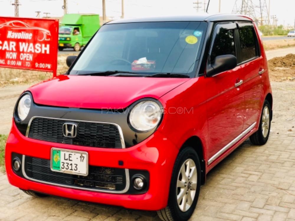 Honda N One Premium 2013 for sale in Lahore | PakWheels