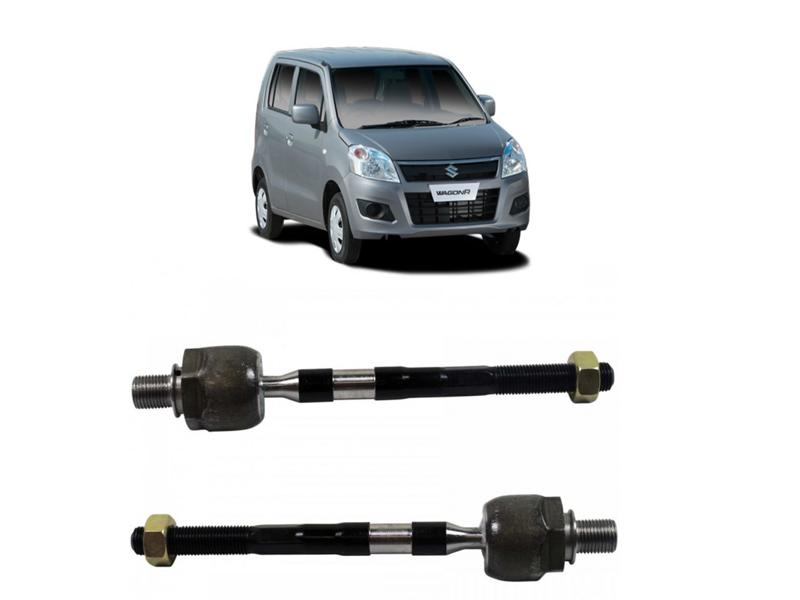 Genuine Tie Rod Rack End Set For Suzuki Wagon R 2014-2019 Image-1