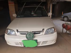 Suzuki Cultus Cars for sale in Hyderabad | PakWheels