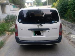 Toyota Probox Cars for sale in Pakistan | PakWheels