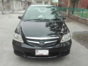 Honda City 2008 Cars For Sale In Lahore Pakwheels