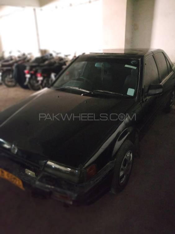 Honda Accord 1988 Image-1